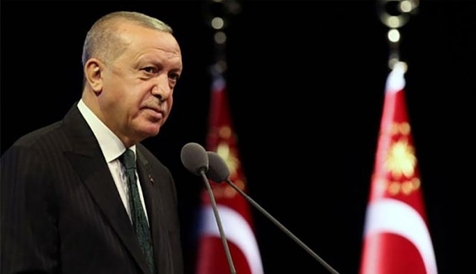 Erdoğan'ın avukatlarından 'siyasi cinayetler' başvurusu