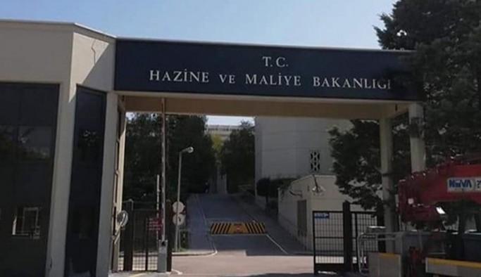 Hazine ve Maliye Bakanlığı, 'gri liste'ye tepki gösterdi