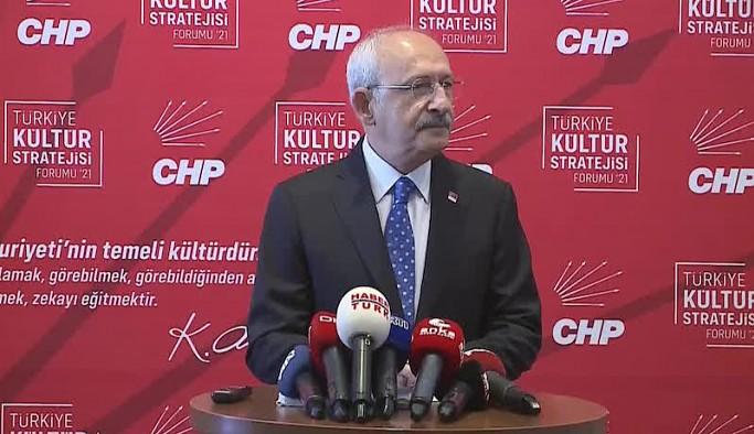 Kılıçdaroğlu: Erdoğan gerçeği görmeye başladı