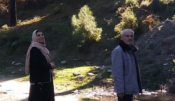 Mardin'de operasyon bölgesindeki yaşlı çiftten haber alınamıyor