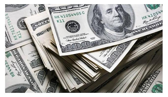 Piyasalar açıldı Dolar fırladı!