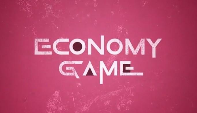 Saadet Partisi'nden 'dolar' göndermeli yeni Squid Game videosu