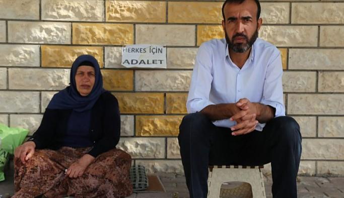 Şenyaşar ailesi hasta tutuklular için adalet istedi