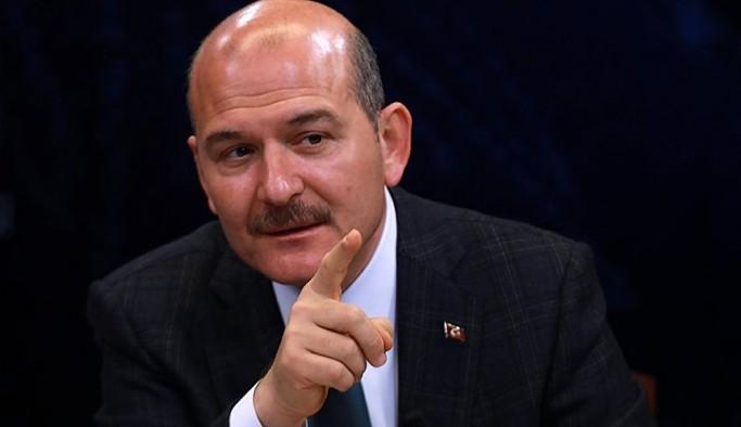 Soylu'dan CHP'ye 'Kılıçdaroğlu' çağrısı: Müdahale edin
