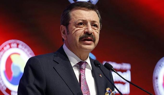 TOBB Başkanı Hisarcıklıoğlu'ndan 'faiz kararı' açıklaması: Tedirginiz