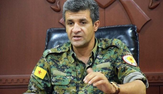YPG Sözcüsü Mehmûd: Afrîn'deki gibi tehlikeli bir anlaşma olabilir