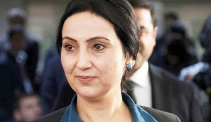 Yüksekdağ: Cezaevlerinde gerilim politikası artıyor, yaşanacaklardan Adalet Bakanlığı sorumludur