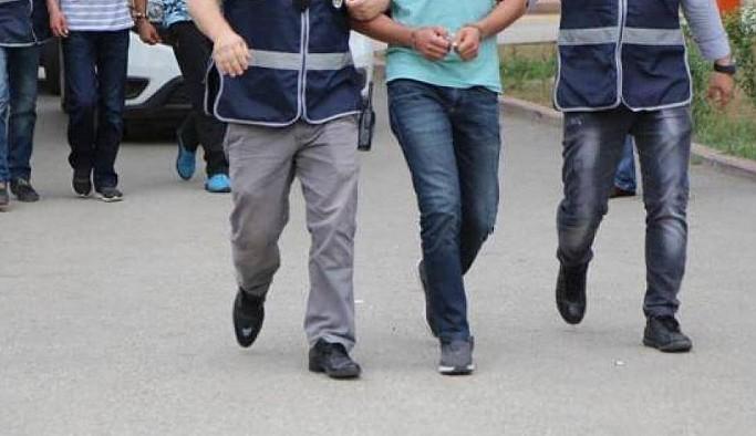 Sahte alkol operasyonlarında 40 tutuklama