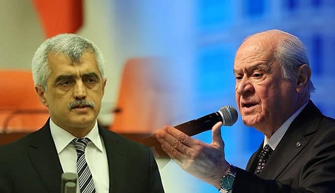 Son dakika... Bahçeli, Gergerlioğlu kararının ardından AYM'yi hedef aldı