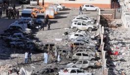 Viranşehir saldırısı'nda 26 kişi gözaltına alındı