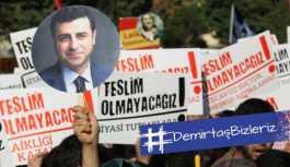 HDP'den Cumhurbaşkanı Erdoğan'a Sert Yanıt
