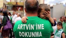 'Cerattepe'de 60 bin ağaç kesilecek'
