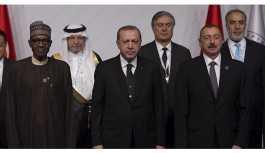 Erdoğan D-8'de konuştu: Ortak Merkez Bankası kuralım