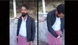 İzmirde T.Z'ye  'etek giydirip işkence' yapan 9 kişi tutuklandı