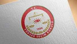 YSK'dan Saadet ve HDP'ye uyarı