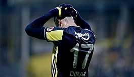 Fenerbahçe tepetaklak