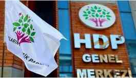 HDP'den şerh: Maddeler, genel yararı ve kamu vicdanını esas almamakta