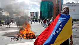 WSJ: Muhalefet Maduro'yu bir günde düşürmeyi planlamıştı