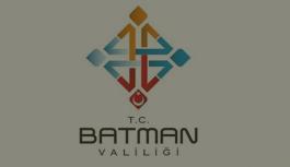 Batman'da Etkinlikler İzne Bağlandı!