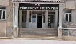 Yüksekova Belediyesi'ndeki 'Yolsuzluk ve usulsüzlük' araştırma önergesi reddedildi