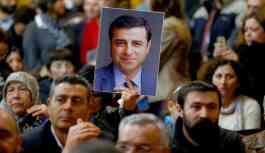 Demirtaş'a şarkı: Umudumuz Demirtaş