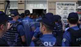 Diyadin saldırısı birçok kentte protesto edildi