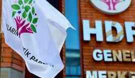 HDP'den bilanço: Seçilip görev yapamayanlar
