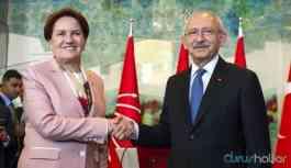 'Erdoğan, CHP ile HDP'nin bir arada kalmasını amaçlıyor'