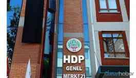 HDP Meclis'ten ve belediyelerden çekilmeyi görüşecek! Tarih açıklandı!
