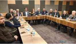 Federe Kürdistan Bölgesi'ne birlik çıkarması