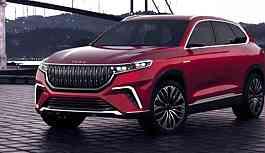 Yerli ve Milli Otomobil Çin Merkezli Hybrid Kinetic Group'a Ait Çıktı