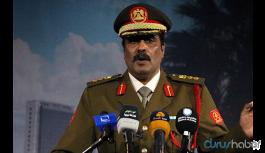 Libya Ulusal Ordusu'ndan tehdit: Trablus sahillerinde Türk askerlerinin sonu gelecek