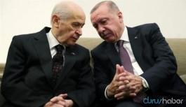 AKP'den milletvekili transferine karşı üç ayrı formül