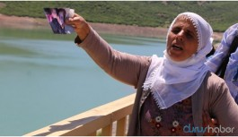 Gülistan Doku'nun annesi: Neredesin, ciğerim yanıyor