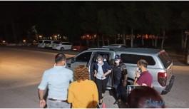 Vekilliği düşürülen DTK Eşbaşkanı Leyla Güven gözaltına alındı