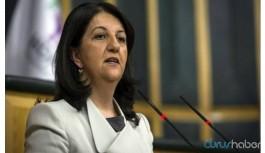 HDP Eş Genel Başkanı Pervin Buldan'dan ittifak açıklaması