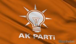 8 belediye başkanı AKP'ye geçti