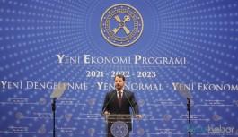 Döviz tarihi zirvelerde... Berat Albayrak, Yeni Ekonomi Programı'nı açıkladı