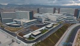 Şehir hastanesinin musluklarında ölümcül akciğer mikrobu tespit edildi