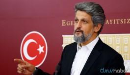 HDP'li Paylan, Erdoğan'ın 2021'de alacağı maaşların toplamını açıkladı