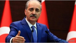 AKP'li Kurtulmuş: Reform paketini yakında paylaşacağız