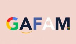 'Yerli ve milli Google, Apple ve Facebook geliştirme' planı: Dünya GAFAM'dan büyüktür