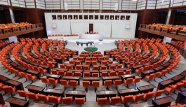 AKP yeni ekonomi paketini TBMM'ye sundu