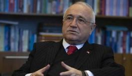 Cemil Çiçek: Geçmişte olduğu gibi bugün de Türkiye'de kayıt dışı siyaset yapan aktörler vardır