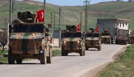 İdlib'de TSK konvoyuna saldırı: 1 asker hayatını kaybetti, 4 asker yaralandı