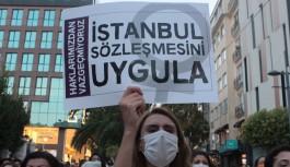 İstanbul Sözleşmesi 10 yaşında: Bir gece yarısı ilan ediyoruz; vazgeçmiyoruz