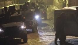 HDP'li yöneticilere ev baskını: 4 kişi gözaltına alındı