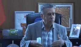 Şoförler ve Otomobilciler Esnaf Odası Başkanı: Ülkücüyüm, MHP'ye oy vermem HDP'ye oy veririm