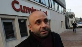 Cumhuriyet Genel Yayın Yönetmeni Aykut Küçükkaya görevinden istifa etti