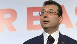 İmamoğlu'ndan Bolu Belediye Başkanı Tanju Özcan'a tepki